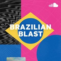 Brazilian Bass & EDM: Brazilian Blast