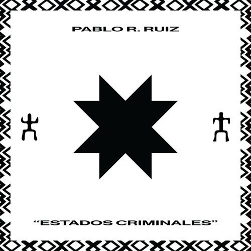 """Pablo R. Ruiz - """"Estados Criminales"""" previews (PGS 012)"""