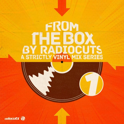 Radiocuts - From The Box (Vol. 1)