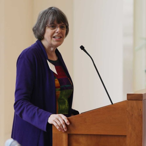 'Free Speech and Youths,' With Mary Beth Tinker