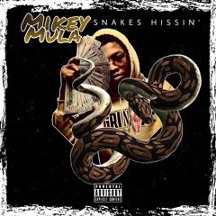 Mikey Mula - Snakes Hissin'