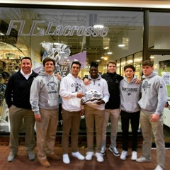 Lax Journal Podcast #15: St. Dominic's Boys Stop by HQ