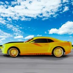 Yellow Camaro Prod. Kelvin Raps