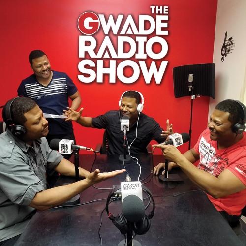 G-Wade Radio Show feat. Latarsha Holden