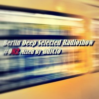 BDS Radioshow #082 - Mixed By adiCto
