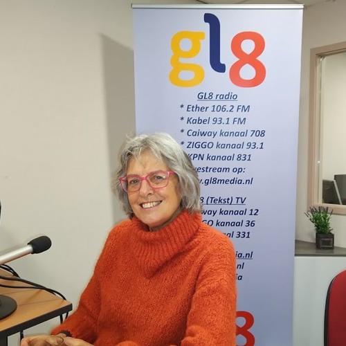 Prijs Voor Molenhoek Pakt Aan – Jacqueline Konings