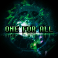 ONE FOR ALL [Cover]