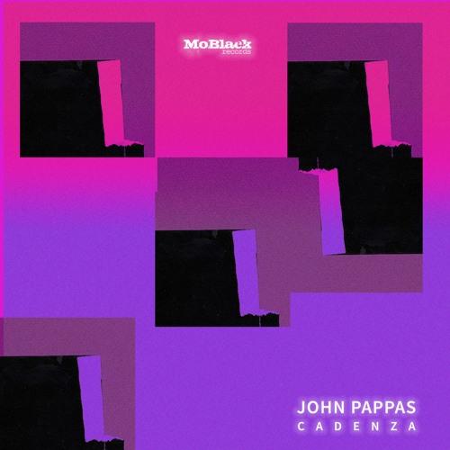 John Pappas - Cadenza *Preview [MoBlack Records]
