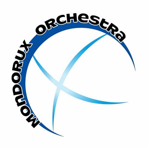 2020-01-19 Barrio's Live - Mondorux Orchestra