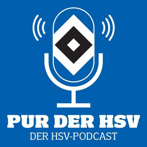 PUR DER HSV - der HSV-Podcast | #2 | TIM LEIBOLD
