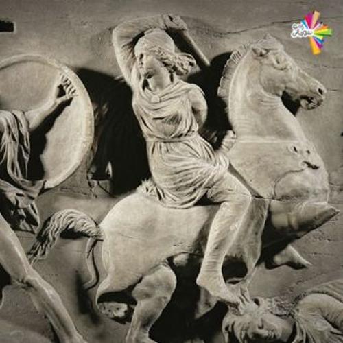 المرأة  المحاربة - شروي غروي 25