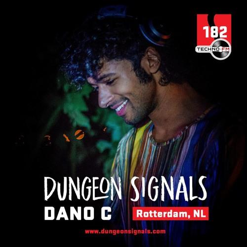 Dungeon Signals Podcast 182 - Dano C