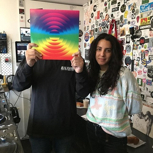 Love Injection with Barbie & Paul @ The Lot Radio 01 - 25 - 2020
