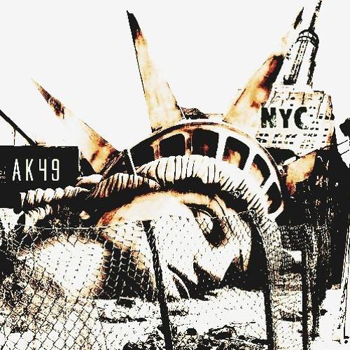 AK49 - NYC EP