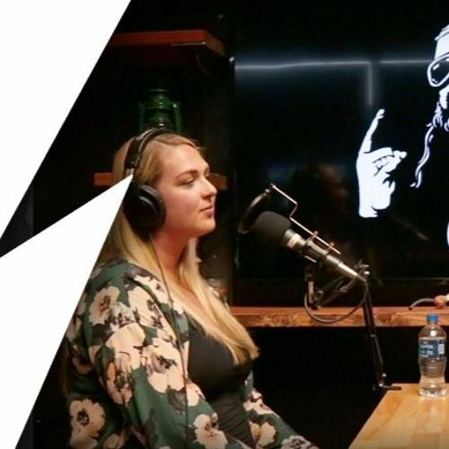 Episode 5: Kathryn Holmes (Registered nurse, travel blogger, & badass mom)