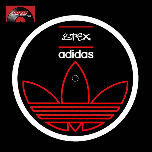 rizo Papá Fundir  Stex - Adidas - DMC Bootleg 1986 by young nrg productions