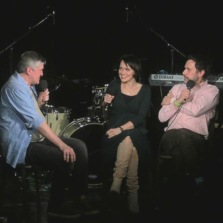 Voľby 2020:  Hyde Park Štefana Hríba s hudobnou afterparty