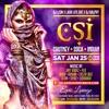 Download Deejay Leon - CSI (Chutney Soca Indian) Quick Mix 2020 Mp3