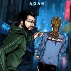 Adam Нелегальная