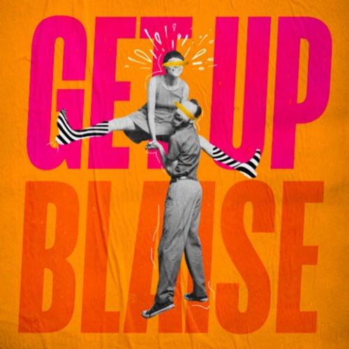 BLAISE get up ile ilgili görsel sonucu
