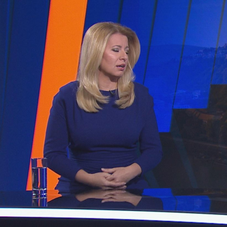 Zuzana Čaputová  (26. 1.)