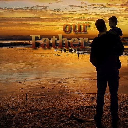 Our Father (preacher: Graham Webb)