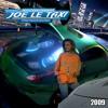 Vanessa Paradis - Joe le taxi (DJ Slava Progressive House remix) Portada del disco