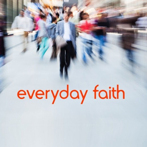 [Everyday faith]: Col. 3:12-24 Whatever you do, put on love