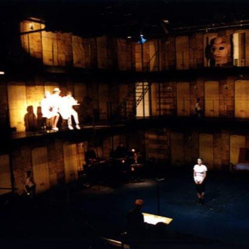 Daniel Pabst & Jury Everhartz: Der Automatische Teufel - sirene Operntheater 2001