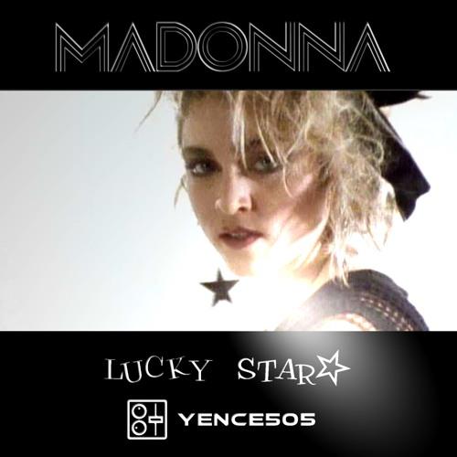Madonna - Lucky Star (Yence505 Radio Mix) FREE DOWNLOAD