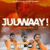 JUUWAAY (Riddim Mix) Artwork