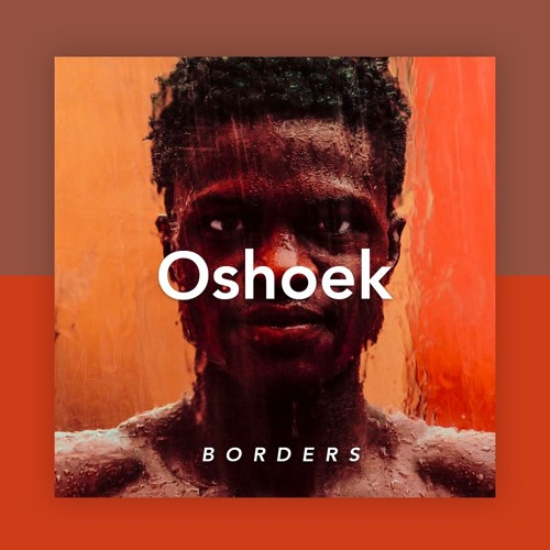 Borders Collection - 01 - Oshoek