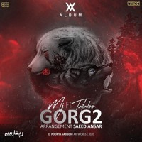 Sohrab MJ Ft. Amir Tataloo - Gorg 2