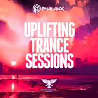 DJ Phalanx - Uplifting Trance Sessions EP. 472 [26.01.2020] Artwork