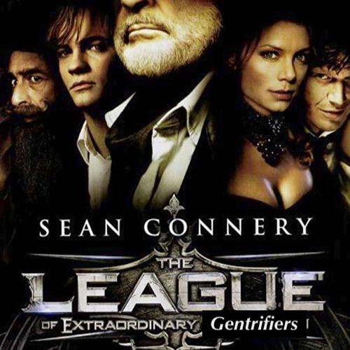 (042) League Of Extraordinary Gentrifiers ft. JPZ (Beep Beep Lettuce)