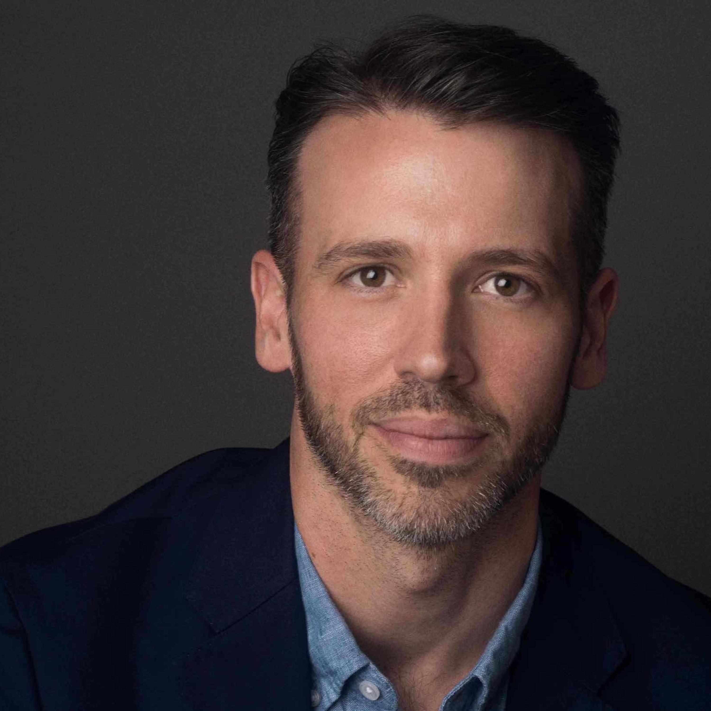 Broadway's Backbone Ep. 86 Guest:Matt Loehr Host:Brad Bradley