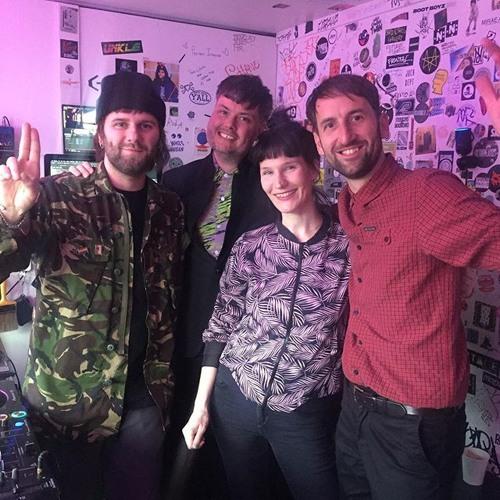 Peter Invasion @ The Lot Radio 01 - 26 - 2020