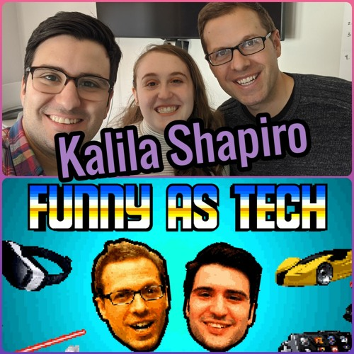 VR Ethics! Kalila Shapiro on reducing real world problems in virtual environments