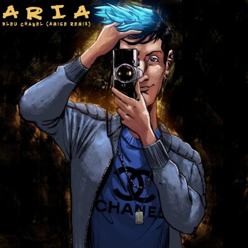 ARIA - Bleu Chanel (Amice Remix)[Free Download]