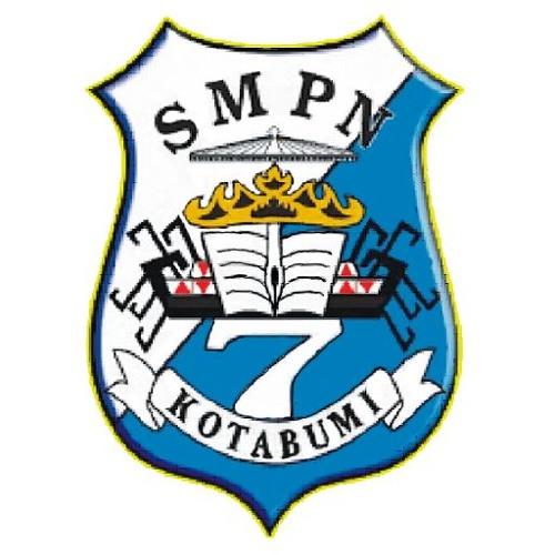 SMP Negeri 7 Kotabumi - Mars SMPN 7 Kotabumi