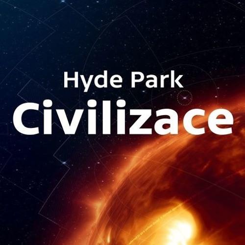 Hyde Park Civilizace - Dita Krausová (26. 1. 2020)