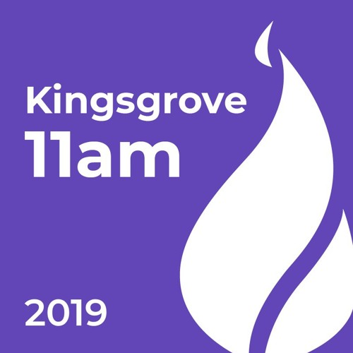 Kingsgrove 11am English 2019