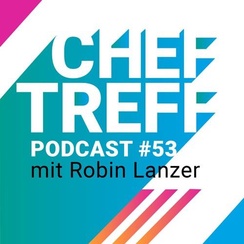 CT#53 Baumarkt auf Rädern - Robin Lanzer, Founder Jeez