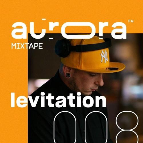 mixtape008 / Levitation
