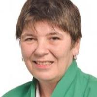 "Claire Fox, MEP – NI, Great-Britain: ""We're not vindictive"" Artwork"