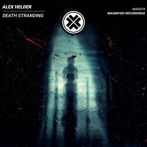 Alex Helder - Death Stranding