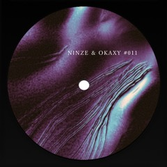 LUSH CAST #011 - NINZE & OKAXY