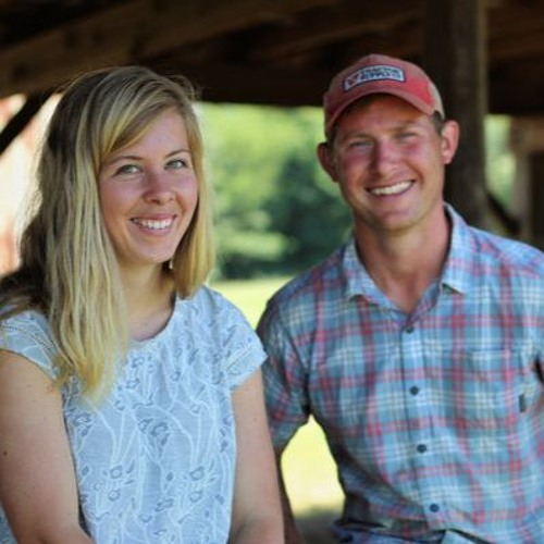 Harkening Back and Moving Forward with Colfax Creek Farm