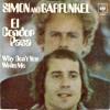 Download El Condor Pasa (If I Could) [Simon & Garfunkel Cover] Mp3