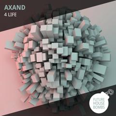 Axand - 4 Life